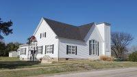 First Presbyterian Church in Sylvan Grove, KS