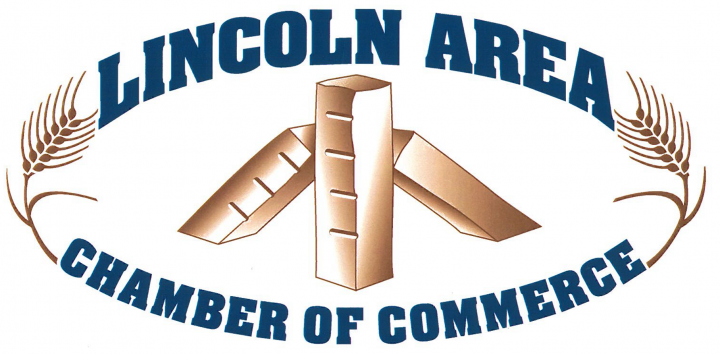 Lincoln Area Chamber of Commerce logo