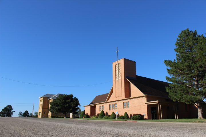 Bethlehem Lutheran Church Sylvan Grove, Kansas