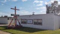 Faith Baptist Church Lincoln, KS