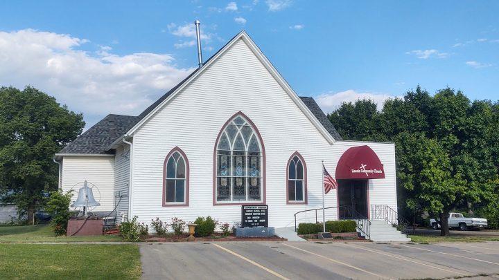 Lincoln Community Church Lincoln, KS