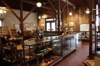 Yesterday House Museum Sylvan Grove, Kansas