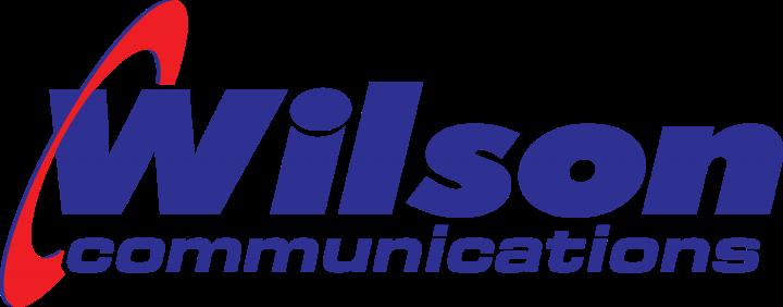 Wilson Communications logo