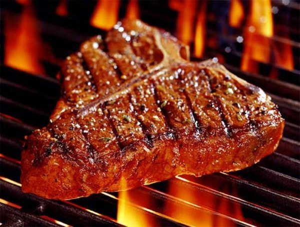 CANCELLED - VFW Post#7928 Steak Night @ VFW Post #7928