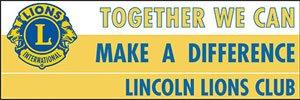 Lincoln Lions Club