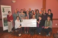 Post Rock Community Foundation awards grants to local non-profits