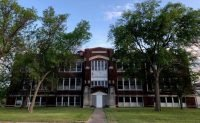 Redevelopment of the former Lincoln High School