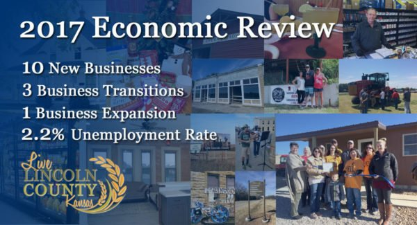 2017 Economic Review