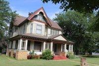 Marshall-Yohe House in Lincoln, KS