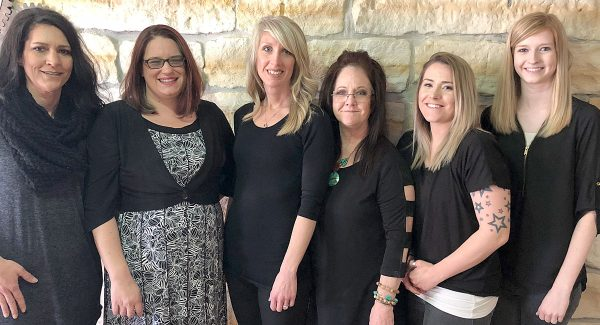 Family Hair Flair celebrates 30 years in business!