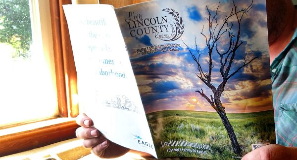 The 2018 edition of the Live Lincoln County magazine is now available at area advertisers!