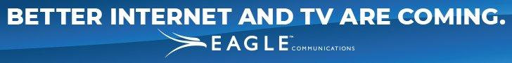 Better Internet TV Eagle Communications Ad