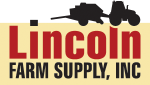 Lincoln Farm Supply in Lincoln, KS logo