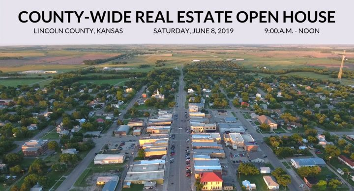 Lincoln County Economic Development Foundation (LCEDF) is hosting a Countywide Real Estate Open House June 8, 2019, with the goal of boosting the Lincoln County real estate market, attracting new residents, and filling local job openings.