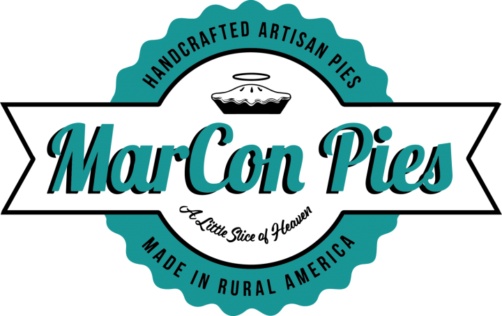 Marcon Pies logo Lincoln, KS