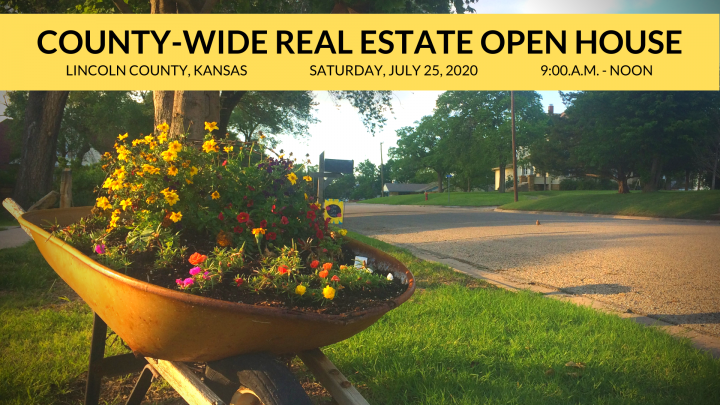 County Wide Real Estate Open House @ Lincoln County Open Houses