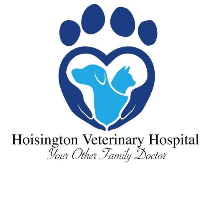 Your Other Family Doctor-Hoisington Vet logo