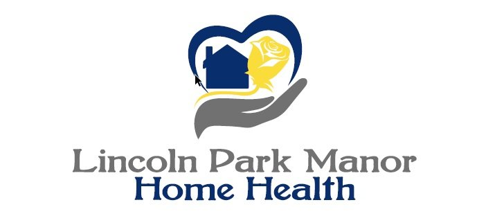 Lincoln Park Manor Home Health in Lincoln, KS logo