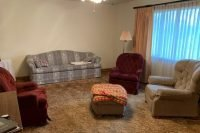 317 N. 6th St. Lincoln KS spacious living space