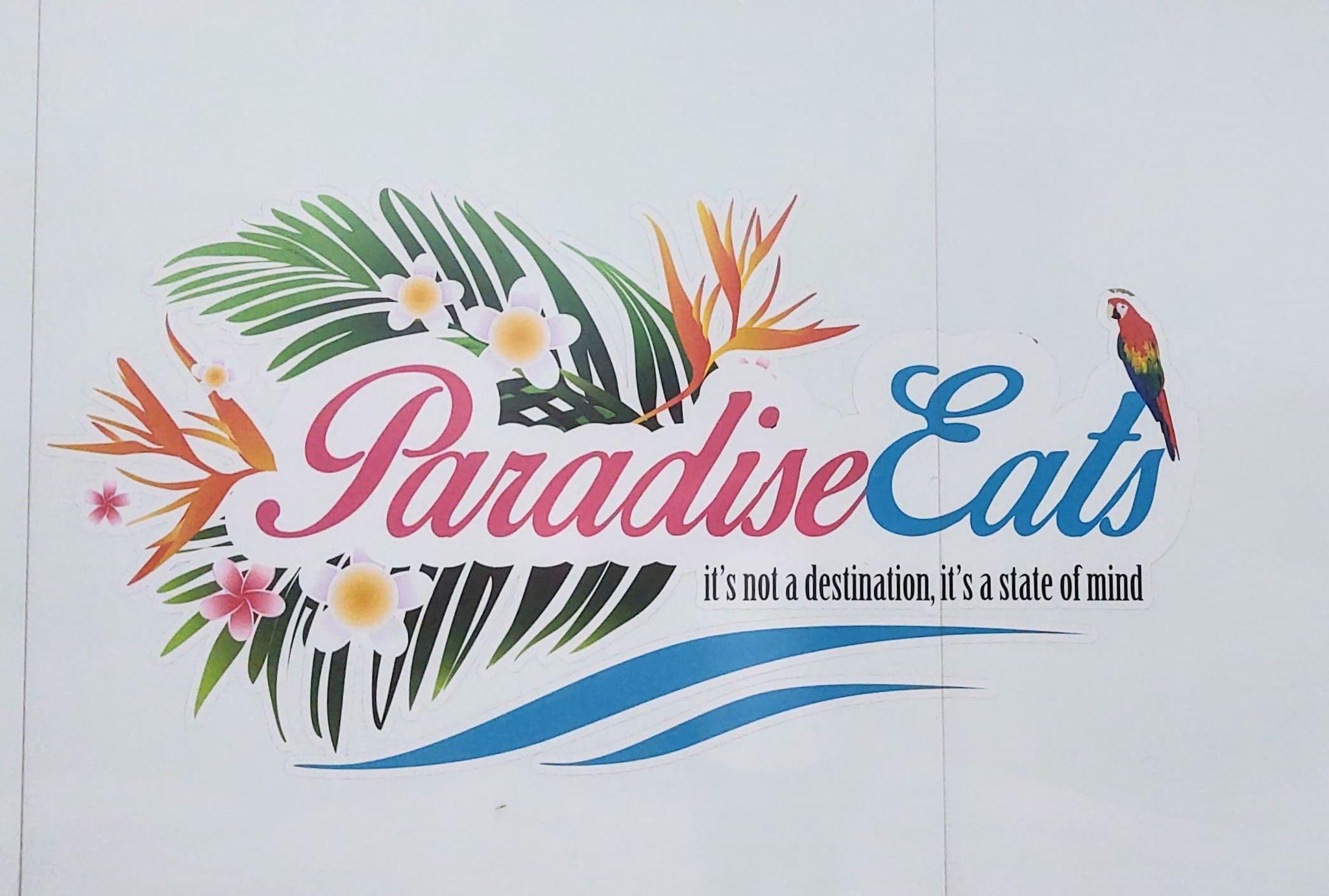 Paradise Eats Lunch Truck
