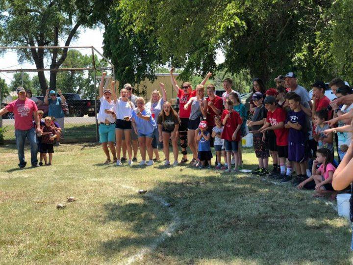 Sylvan Grove Community Day 2018