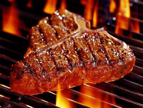 VFW Post #7928 – Steak Night