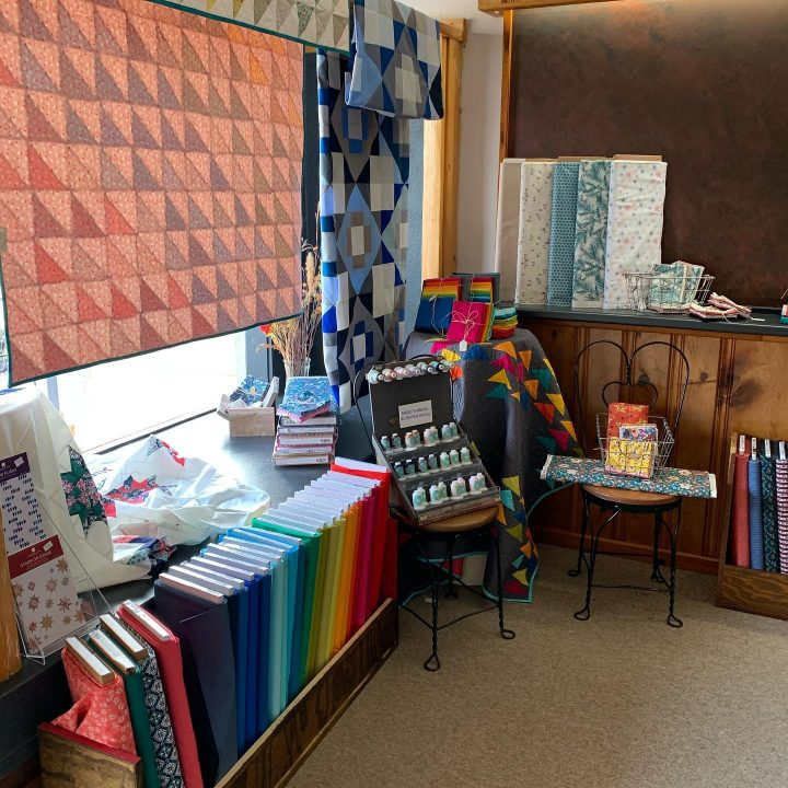 The KC Quilting Company